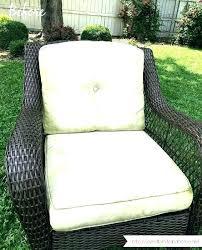 how to clean outdoor furniture martha stewart cushions