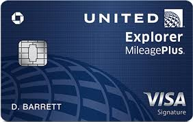 united explorer card review 2020 11