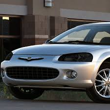 DNA Motoring | Rakuten: For 2001-2006 Dodge Stratus/Chrysler ...