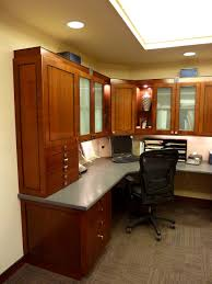 office desk cabinets. images about home office on pinterest cabinets and california closets. design house plans. modern desk l