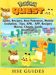 Contoh Soal Dan Materi Pelajaran 2: Best Pokemon Quest Recipes