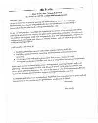Cover Letter Business 27 Administration Cover Letter Resume Cover Letter Example