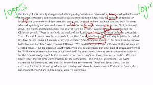 letter from birmingham jail rhetorical analysis gplusnick annotation example for rhetoric ubvkamlo annotation example for rhetoric rhetorical analysis letter from birmingham jail essay