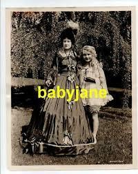 VIVIAN DUNCAN MYRLE FERGUSON ORIGINAL 8X10 PHOTO CANDID 1927 TOPSY AND EVA  | eBay