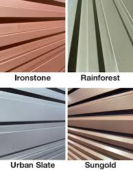 Asc Building Products Metal Roof Wall Information