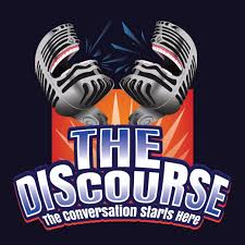 The Discourse Podcast