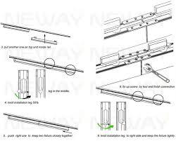 dali emergency lighting wiring diagram wirdig lighting suspension lighting fixtures linear track lighting lighting suspension lighting fixtures linear track lighting ballast wiring diagram