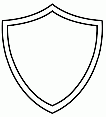 Small Picture CTR Shield Coloring Page Coloring Home