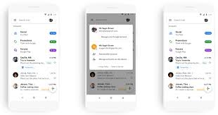 Gmail App New Design Gmail For Ios Gets Material Design Overhaul With New Features