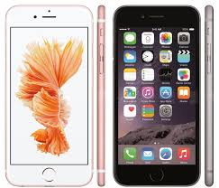 Iphone 6s Vs Iphone 6 Whats The Difference