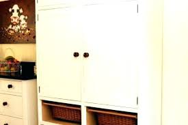 metal storage cabinet with lock. Pantry Cabinet With Lock Large Kitchen Storage Office . Metal