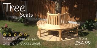 tree seats garden furniture. Tree Seats, Garden Tree-Seats From £84.95 Seats Furniture O