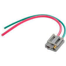hei pigtail parts accessories new hei distributor wire harness pigtail dual 12v power tach connectors