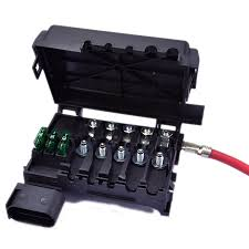 online get cheap vw bora mk4 cable aliexpress com alibaba group oem 1j0937617d fuse box w cable amp cover pour vw jetta vw bora vw