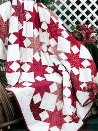Free Christmas Presnets Quilt Pattern | Star quilts, Quilt and ... & Christmas Star Quilt Adamdwight.com