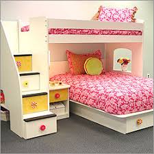 loft bedroom sets. utica loft twin-over-full bedroom set sets