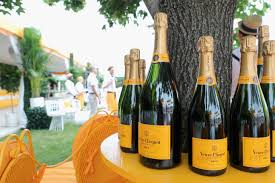 Image result for veuve clicquot