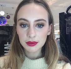 femail tests mac benefit armani bobbi brown and nars makeup counters daily mail