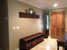 Entry Way Bench And Coat Rack Foyer Bench With Coat Hooks Trgn e100bf100 94