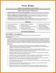 Sample Resume In Word Format Best Cover Letter Sample For Job