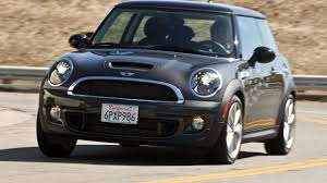 2012 MINI Cooper - Information and photos - ZombieDrive