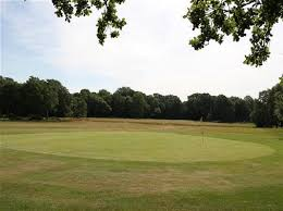 Limpsfield Chart Golf Limpsfield Chart Golf Club All Square Golf