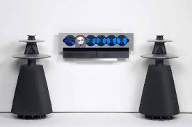 bang and olufsen home theater. bang olufsen beolab 5 home theater speakers you will feel and h