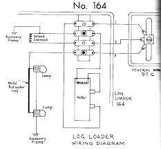 lionel postwar wiring diagrams lionel automotive wiring diagrams description 164 lionel postwar wiring diagrams