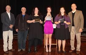 jessica kress. indianhead academy\u0027s december, 2014 graduates: jessica speer, charlotte newsom, and nishanne kress