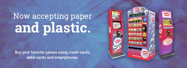 Can You Use A Ebt Card In A Vending Machine Extraordinary Cashless Readers The Ohio Lottery