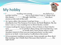 essays on reading books  compucenterco reading is a good hobby essay save water india essayreading is a good hobby essay