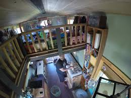 tiny house for family of 4. Photos: See How Family-of-4 Lives In 267 Sq. Foot Tiny House For Family Of 4 S