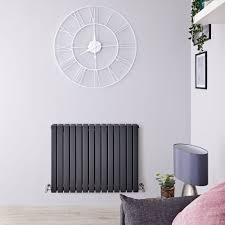 Designer Warmth Radiators