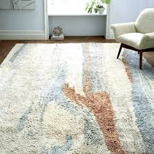 crate and barrel wool rug shedding west elm round rug interior scenic rugs blue ink round crate and barrel wool rug