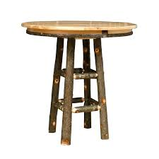 f decorating 30 inch round decorator table wood composite