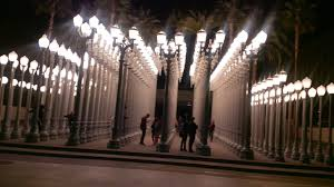 tv lamps in los angeles