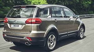 new car launches suvNew Upcoming SUV Cars In India 2017 Launch Date Price