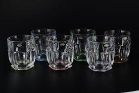 <b>Набор стаканов Crystalite Bohemia</b> для виски, прозрачный ...