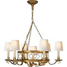 oly meri drum chandelier page non electric chandelier drum