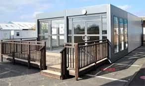 outdoor office space. EasyRack Material Handling Equipment Company Indoor \u0026 Outdoor Prefabricated Modular Office Space