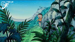 Hoạt Hình Dora - Doraemon Tập 58 - Con ma giúp việc & Ở đâu nói dối! súng  hoán đổi - Vietsub