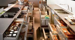 Image of: Commercial Kitchen Storage Furniture