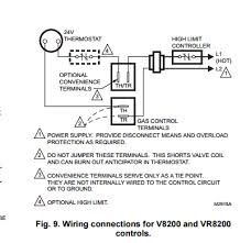 vr gas furnace schematic anything wiring diagrams \u2022 Natural Gas Furnace Diagram i have a honeywell gas furnace control vr 8200c 1108 which needs rh justanswer com goodman gas furnace wiring diagram gas furnace electrical diagram