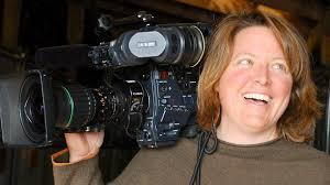 Women's Cinema: Meet Cinematographer Shana Hagan, ASC - Y.M.Cinema ...