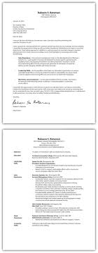 How To Make A Cover Letter Resume
