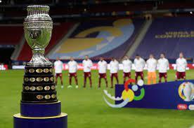 Copa America final maçı ne zaman, hangi gün, saat kaçta, hangi kanalda?