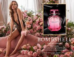 <b>Bombshell</b>: Our #1 Fragrance - <b>Victoria's Secret</b>