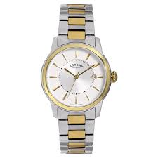 rotary two tone mens watch gb02771 06 rotary two tone mens watch gb02771 06