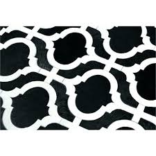 black and white geometric area rug black white area rug black white area rug and geometric