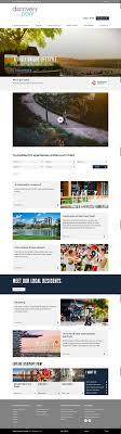 Property Developer Website Design Best Home Page Designs Examples Property Developer